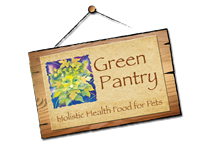 Green Pantry Sponsorship