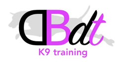 DB Dog Training Logo