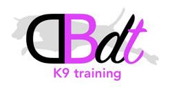 DB Dog Training Logo